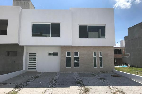 Foto de casa en venta en  , juriquilla, querétaro, querétaro, 7252192 No. 02