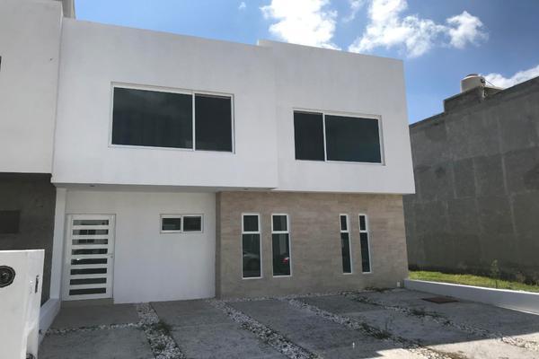 Foto de casa en venta en  , juriquilla, querétaro, querétaro, 7252192 No. 04