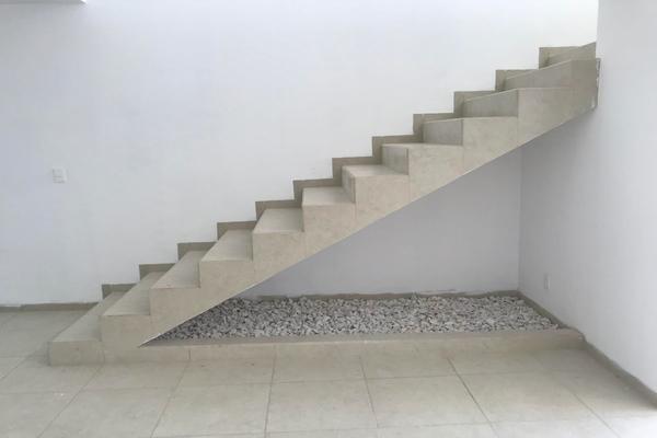 Foto de casa en venta en  , juriquilla, querétaro, querétaro, 7252192 No. 35