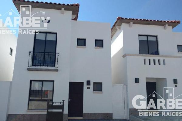 Foto de casa en venta en  , juriquilla, querétaro, querétaro, 7292952 No. 01