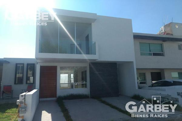 Foto de casa en venta en  , juriquilla, querétaro, querétaro, 7293068 No. 01