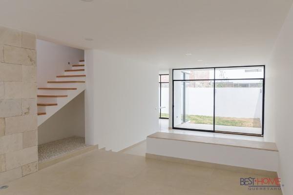 Foto de casa en venta en  , juriquilla, querétaro, querétaro, 7499564 No. 03