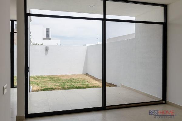 Foto de casa en venta en  , juriquilla, querétaro, querétaro, 7499564 No. 06