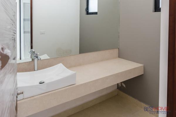 Foto de casa en venta en  , juriquilla, querétaro, querétaro, 7499564 No. 12