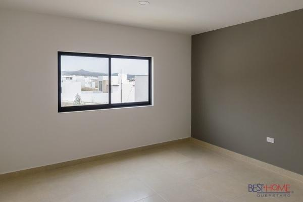 Foto de casa en venta en  , juriquilla, querétaro, querétaro, 7499564 No. 20