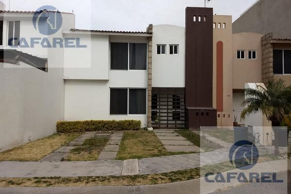 Foto de casa en venta en  , juriquilla, querétaro, querétaro, 7873643 No. 01