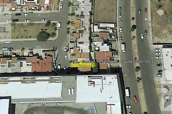 Foto de casa en venta en  , juriquilla, querétaro, querétaro, 7873643 No. 06