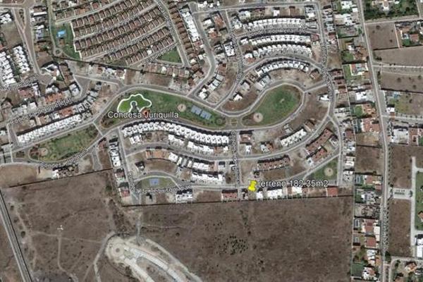 Foto de terreno habitacional en venta en  , juriquilla, querétaro, querétaro, 7874202 No. 03