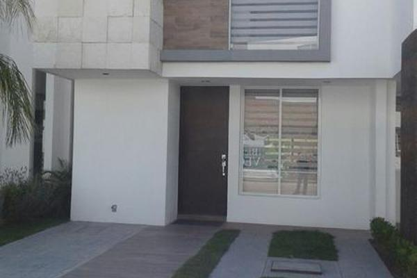 Foto de casa en venta en  , juriquilla, querétaro, querétaro, 7987676 No. 07