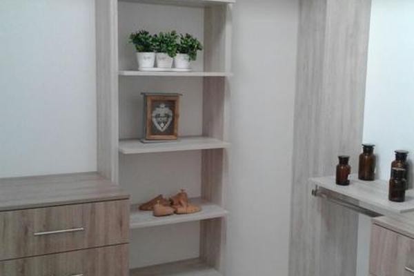 Foto de casa en venta en  , juriquilla, querétaro, querétaro, 7987676 No. 14