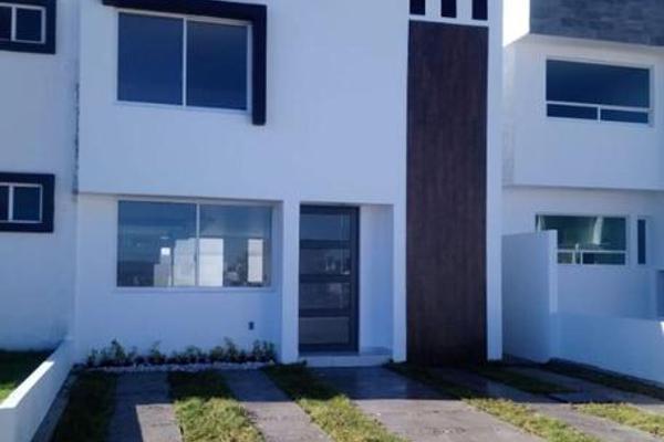 Foto de casa en venta en  , juriquilla, querétaro, querétaro, 8022585 No. 01