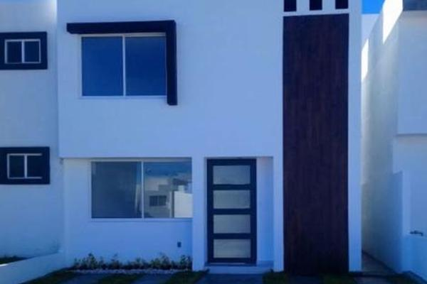 Foto de casa en venta en  , juriquilla, querétaro, querétaro, 8022585 No. 02