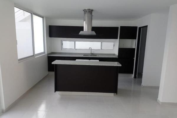 Foto de casa en venta en  , juriquilla, querétaro, querétaro, 8022585 No. 04