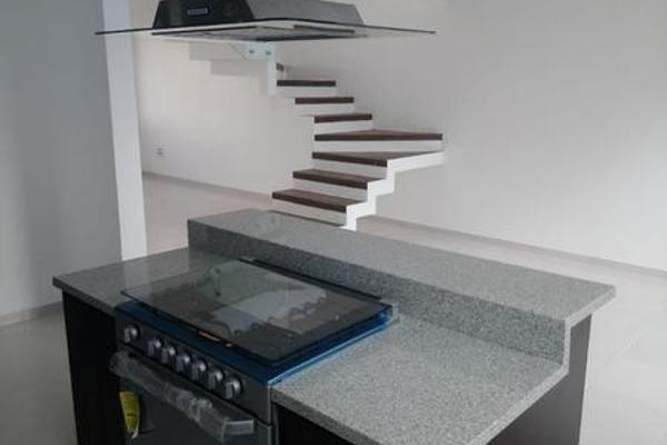 Foto de casa en venta en  , juriquilla, querétaro, querétaro, 8022585 No. 05