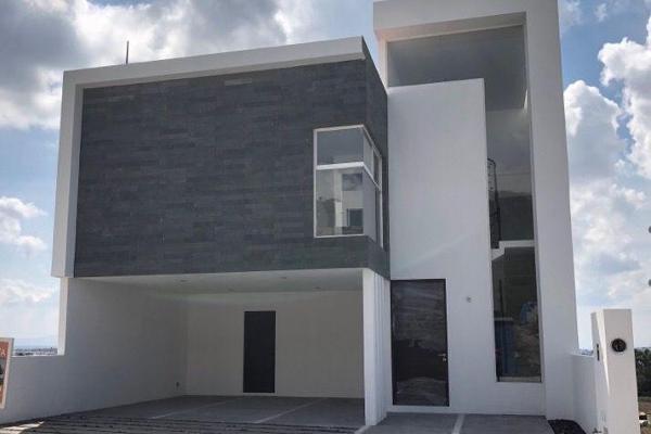 Foto de casa en venta en  , juriquilla, querétaro, querétaro, 8022916 No. 01