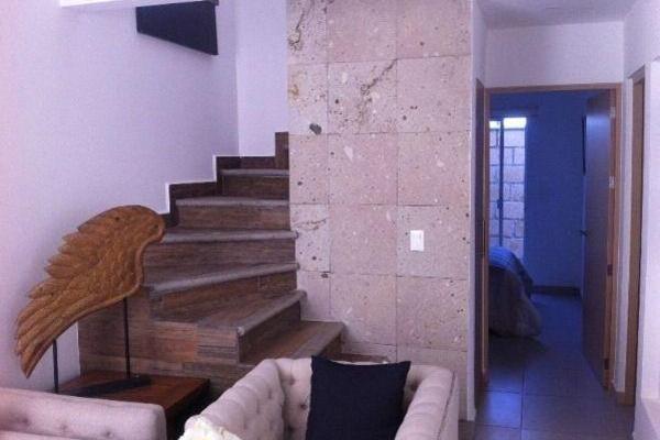 Foto de casa en venta en  , juriquilla, querétaro, querétaro, 8023181 No. 09