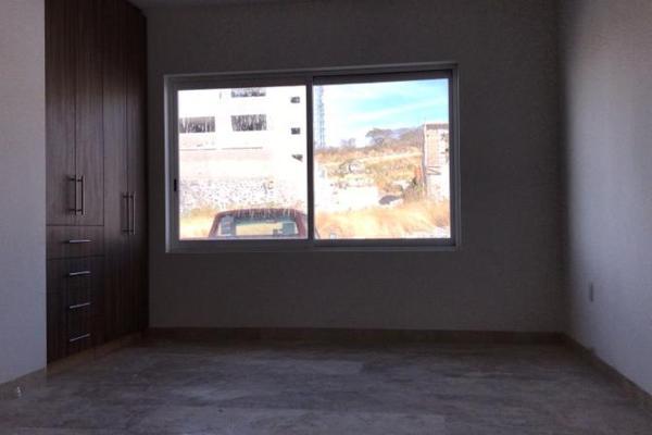 Foto de casa en venta en  , juriquilla, querétaro, querétaro, 8023251 No. 05