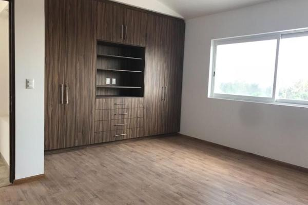 Foto de casa en venta en  , juriquilla, querétaro, querétaro, 8023251 No. 09
