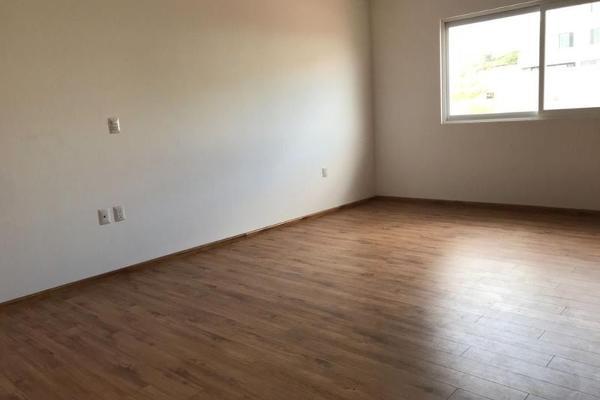 Foto de casa en venta en  , juriquilla, querétaro, querétaro, 8023251 No. 16