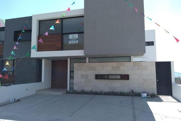 Foto de casa en venta en  , juriquilla, querétaro, querétaro, 8023281 No. 01