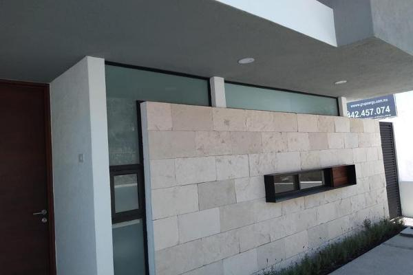Foto de casa en venta en  , juriquilla, querétaro, querétaro, 8023281 No. 02