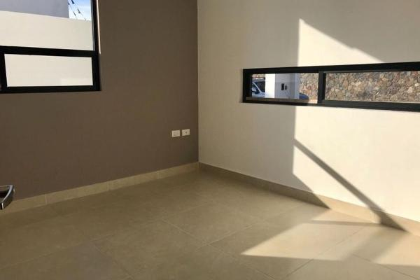 Foto de casa en venta en  , juriquilla, querétaro, querétaro, 8023281 No. 13