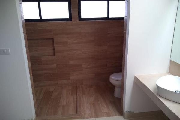 Foto de casa en venta en  , juriquilla, querétaro, querétaro, 8023281 No. 22
