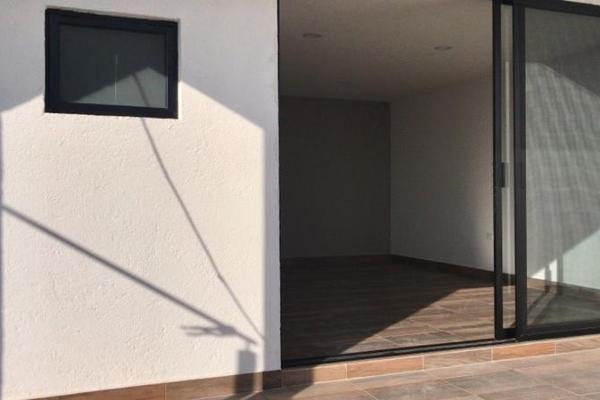 Foto de casa en venta en  , juriquilla, querétaro, querétaro, 8023281 No. 37