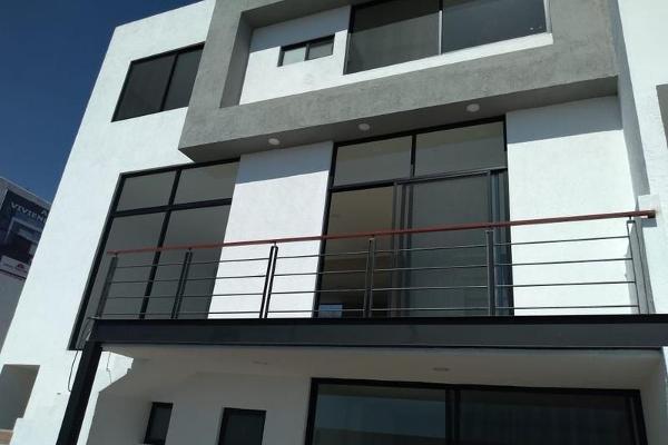 Foto de casa en venta en  , juriquilla, querétaro, querétaro, 8023281 No. 41