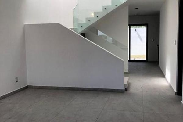 Foto de casa en venta en  , juriquilla, querétaro, querétaro, 8023476 No. 02