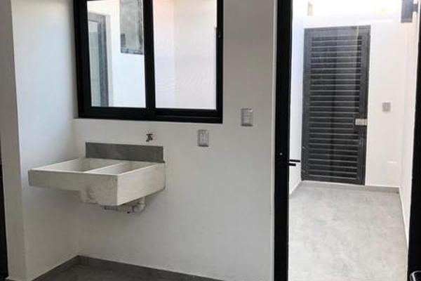 Foto de casa en venta en  , juriquilla, querétaro, querétaro, 8023476 No. 11