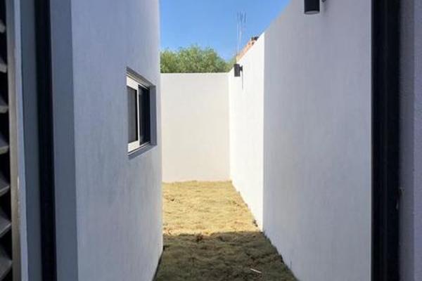 Foto de casa en venta en  , juriquilla, querétaro, querétaro, 8023476 No. 12