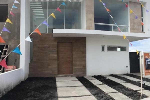 Foto de casa en venta en  , juriquilla, querétaro, querétaro, 8092396 No. 02