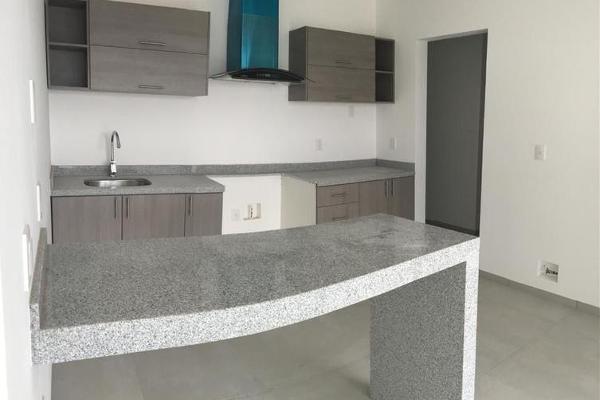 Foto de casa en venta en  , juriquilla, querétaro, querétaro, 8092421 No. 02