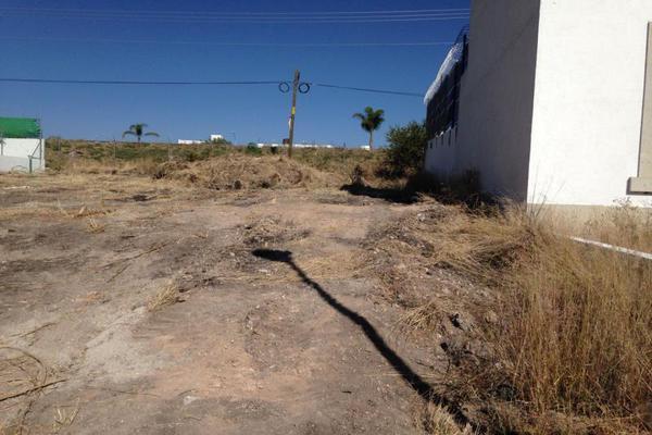 Foto de terreno habitacional en venta en  , juriquilla, querétaro, querétaro, 8442212 No. 02