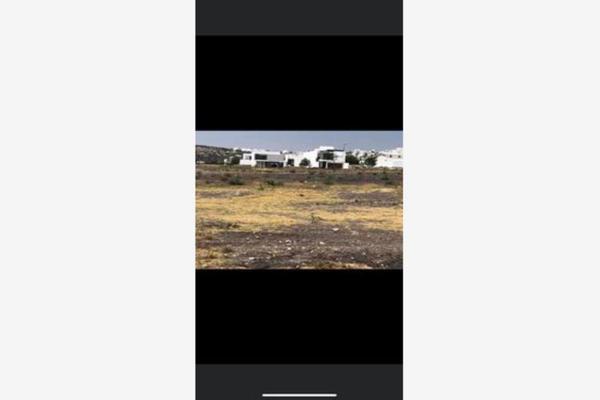 Foto de terreno habitacional en venta en  , juriquilla, querétaro, querétaro, 8442212 No. 04