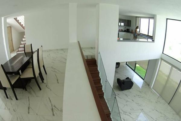 Foto de casa en renta en  , juriquilla, querétaro, querétaro, 8855143 No. 03