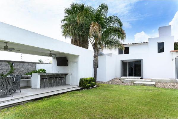 Foto de casa en venta en  , juriquilla, querétaro, querétaro, 8899557 No. 01