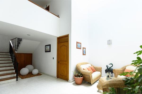 Foto de casa en venta en  , juriquilla, querétaro, querétaro, 8899557 No. 07