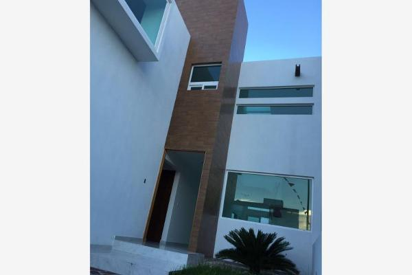 Foto de casa en renta en  , juriquilla, querétaro, querétaro, 8901687 No. 02