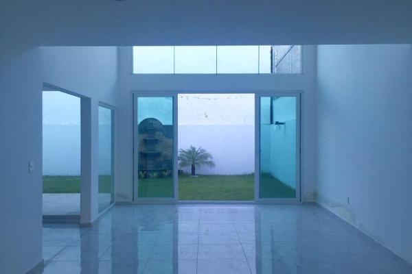 Foto de casa en renta en  , juriquilla, querétaro, querétaro, 8901687 No. 04