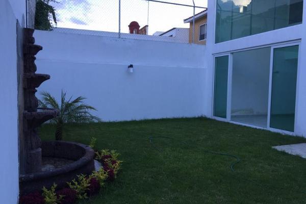 Foto de casa en renta en  , juriquilla, querétaro, querétaro, 8901687 No. 19