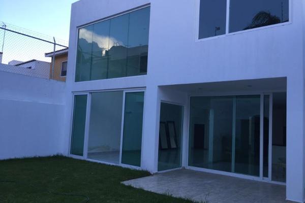 Foto de casa en renta en  , juriquilla, querétaro, querétaro, 8901687 No. 21