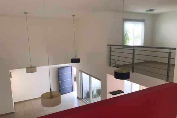 Foto de casa en venta en  , juriquilla santa fe, querétaro, querétaro, 14022912 No. 06