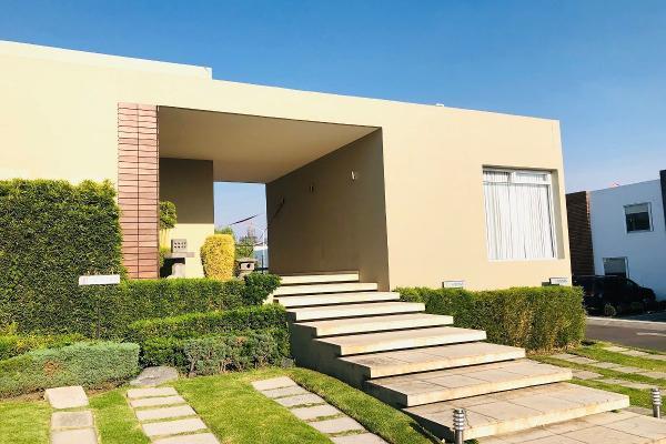 Foto de casa en renta en  , juriquilla santa fe, querétaro, querétaro, 14033584 No. 10