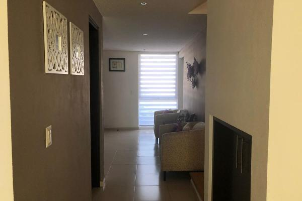 Foto de casa en renta en  , juriquilla santa fe, querétaro, querétaro, 14033584 No. 13