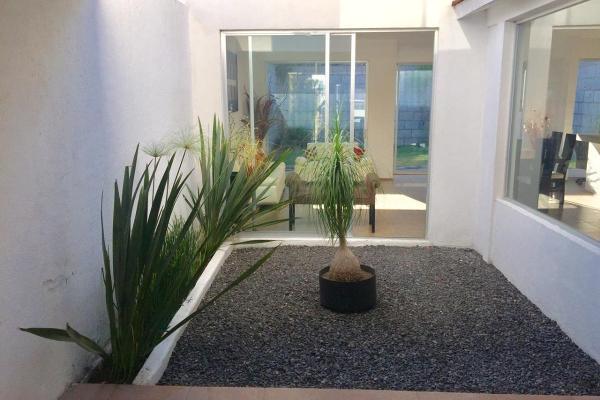 Foto de casa en renta en  , juriquilla santa fe, querétaro, querétaro, 14033588 No. 05