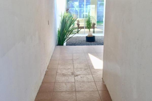 Foto de casa en renta en  , juriquilla santa fe, querétaro, querétaro, 14033588 No. 10