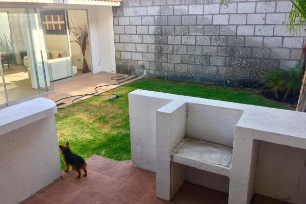 Foto de casa en renta en  , juriquilla santa fe, querétaro, querétaro, 14033588 No. 13