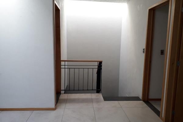 Foto de casa en venta en  , juriquilla santa fe, querétaro, querétaro, 14035084 No. 22